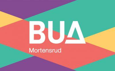 BUA – Mortensrud