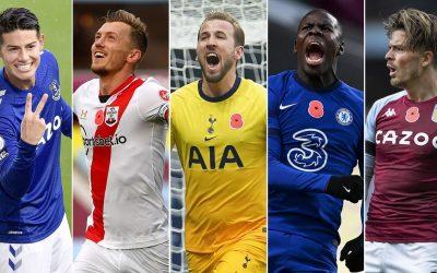 Er du god nok for Premier League? Klemetsrud IL UK Academy