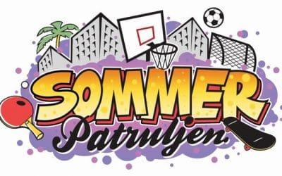 Sommerpatruljen 26.-30. juli