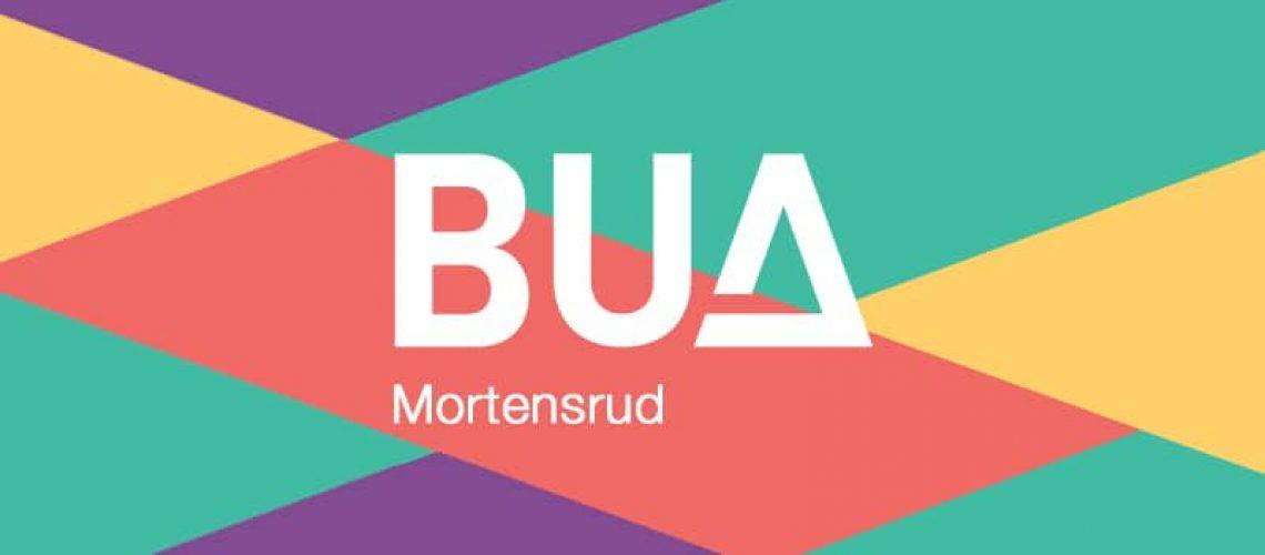 Bua Mortensrud